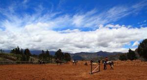 © Hípico Valle del Sol